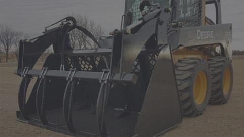 Lorenzen Equipment | Gary, SD | High quality Farm Equipment
